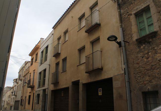 Apartment-Wohnung in Escala - P10612