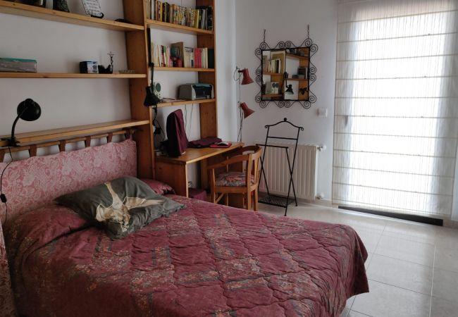 Apartment-Wohnung in Escala - P10616