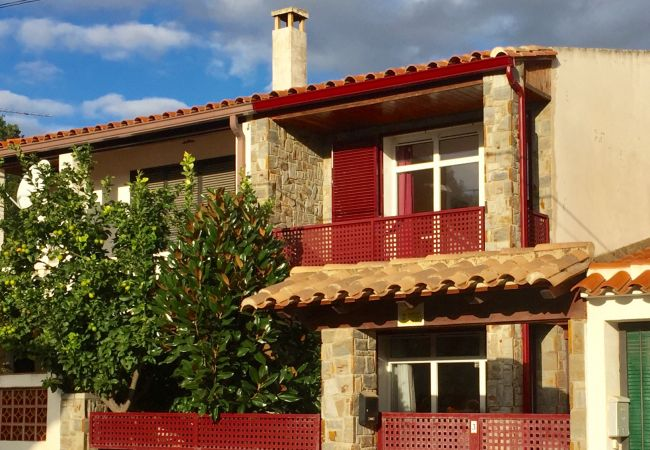 Ferienhaus in Escala - C10613