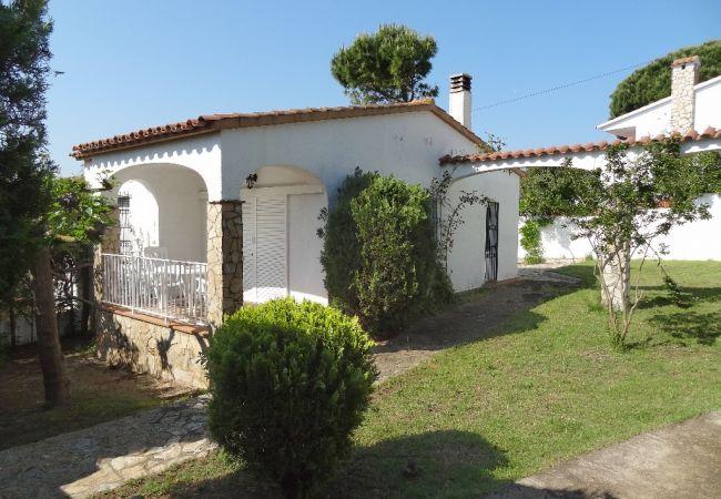 Ferienhaus in L'Escala - MONTSERRAT I