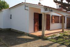 Ferienhaus in L'Escala - EMILIA