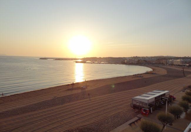 Ferienwohnung in L'Escala - PLATJA MAR 52
