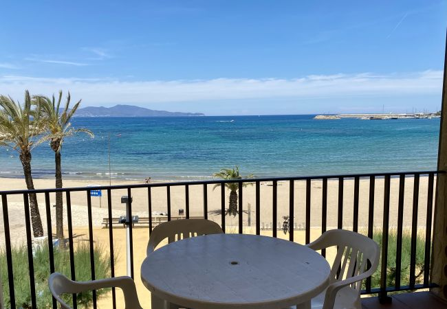 Ferienwohnung in L'Escala - RIELLS PLATJA 5