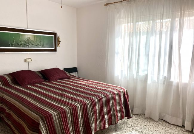 Ferienhaus in L'Escala - CASA RIELLS