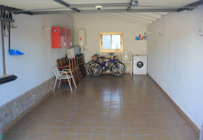 Ferienhaus in Escala - CASA PALAU