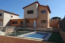 Ferienhaus in L'Escala - C10374