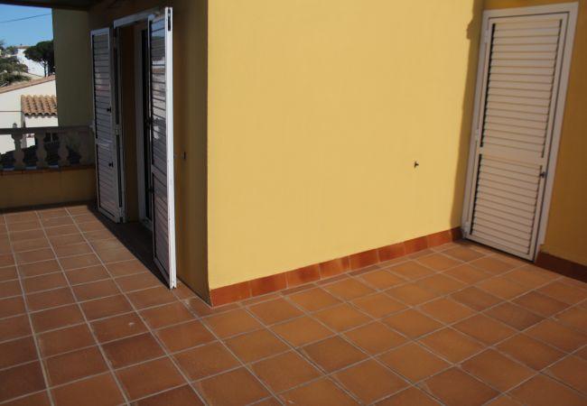 Ferienhaus in L'Escala - CASA GINESTA