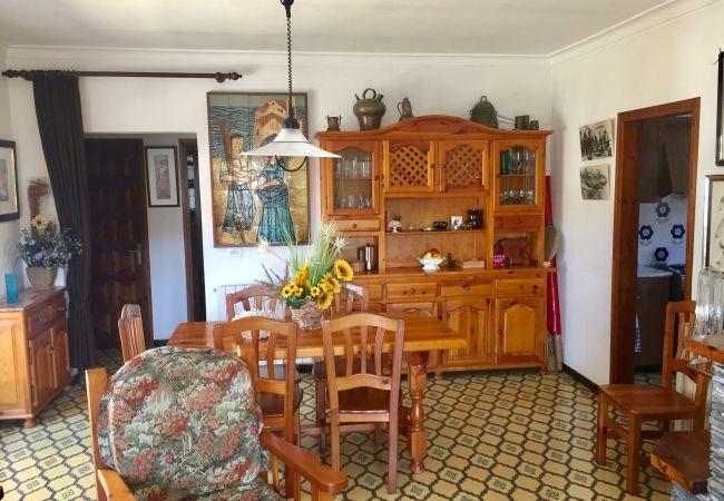 Ferienhaus in L'Escala - CASA ROCA