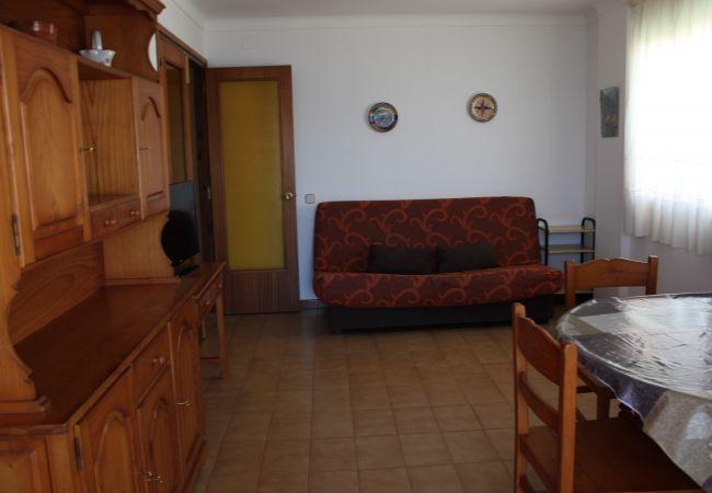 Appartement in L'Escala - PLATJA MAR 34