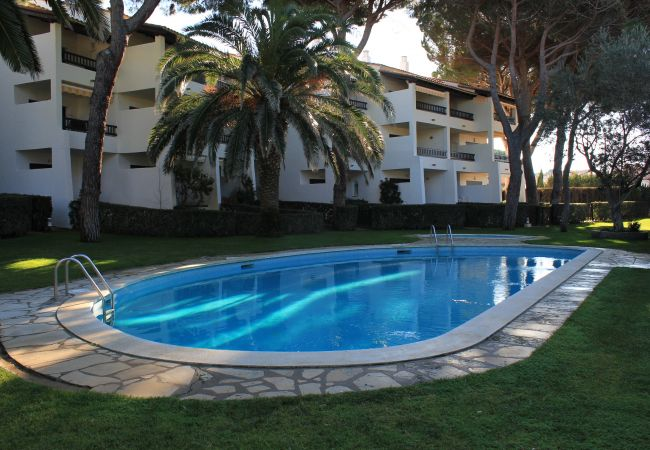 Appartement in L'Escala - PUEBLO PINOS