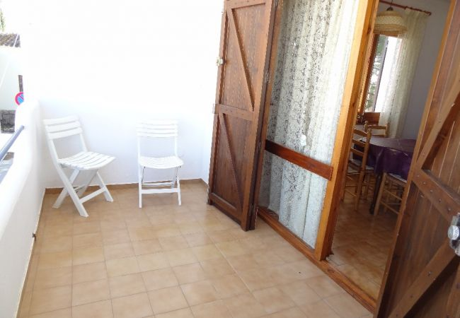Appartement in L'Escala - SANT FELIU