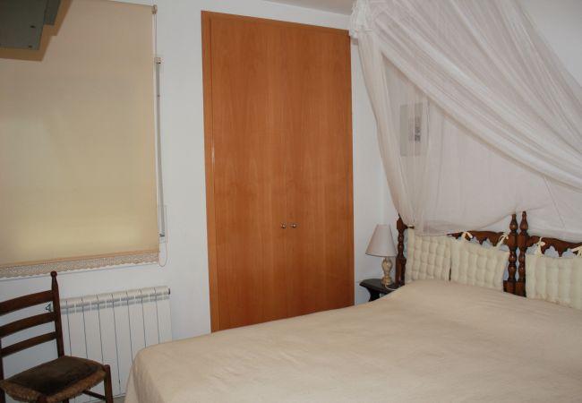 Appartement in L'Escala - DALI
