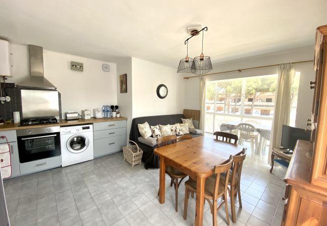 Appartement in L'Escala - TESORINO 9