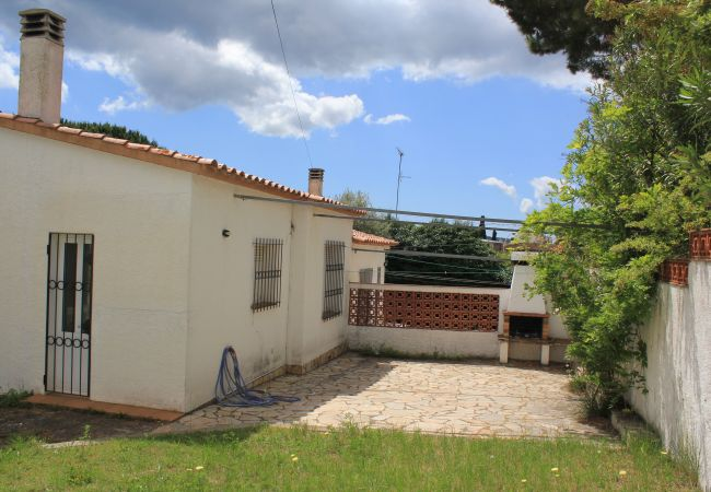House in L'Escala - MONTSERRAT I