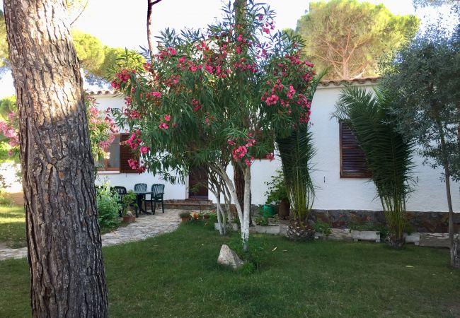 House in L'Escala - CRISSON