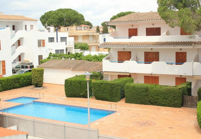 Apartment in L'Escala - RIELLS BLAU