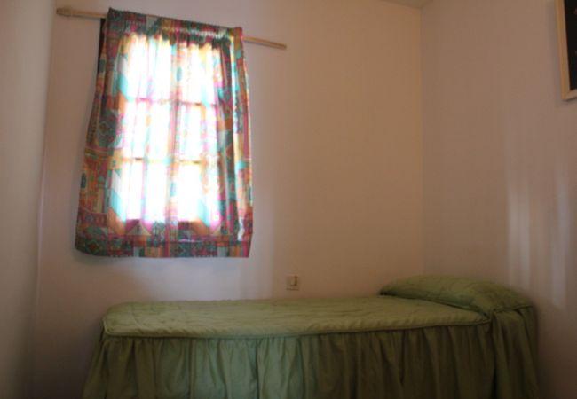 Apartment in L'Escala - PUEBLO PINOS