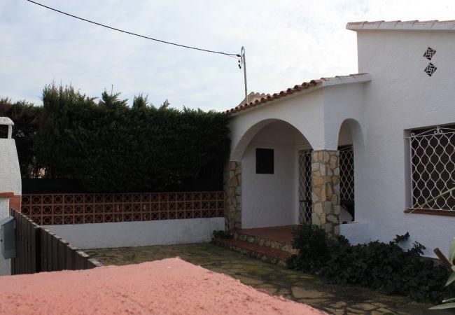 House in Escala - LA CLOTA