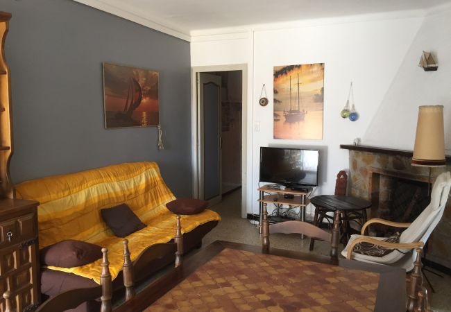 House in L'Escala - LA CLOTA