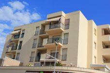 Apartment in L'Escala - P10420