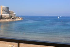 Apartment in L'Escala - PLATJA MAR 43