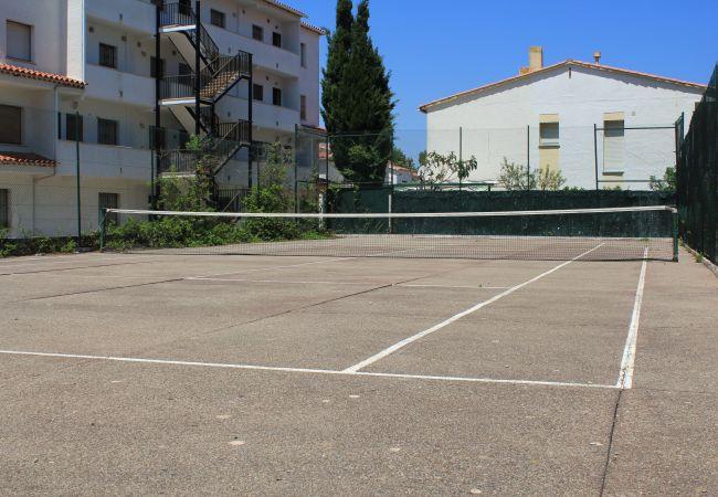 Apartment in L'Escala - VISTAMAR 3B