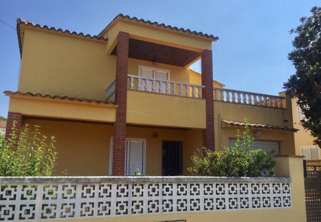 House in L'Escala - CASA GINESTA