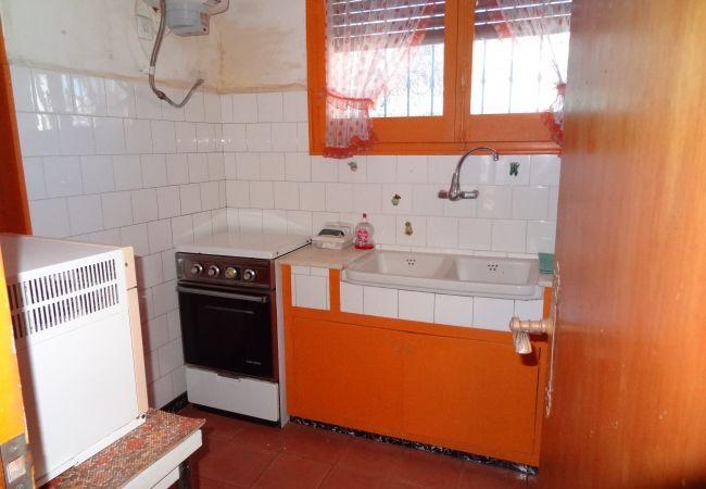 Apartment in Escala - P10417 -Venut/Vendido/Sold