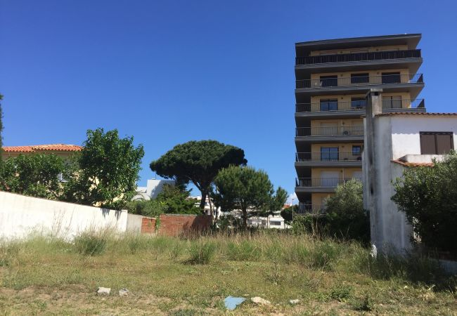 Plot in Escala - T10223 -CARRER NARCIS MONTURIOL