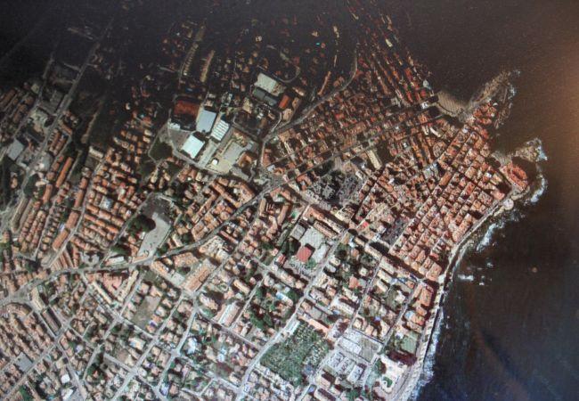 Plot in Escala - T10222 - AVINGUDA GIRONA