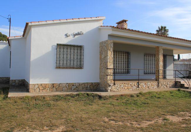 Casa en L'Escala - LA GOELETTE