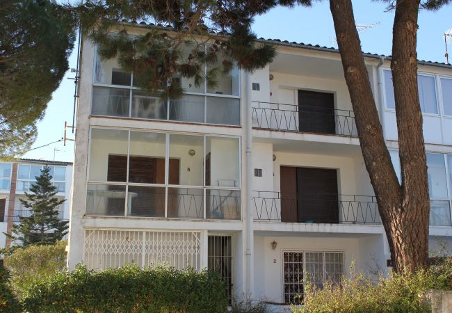 Apartamento en Escala - TESORINO 9