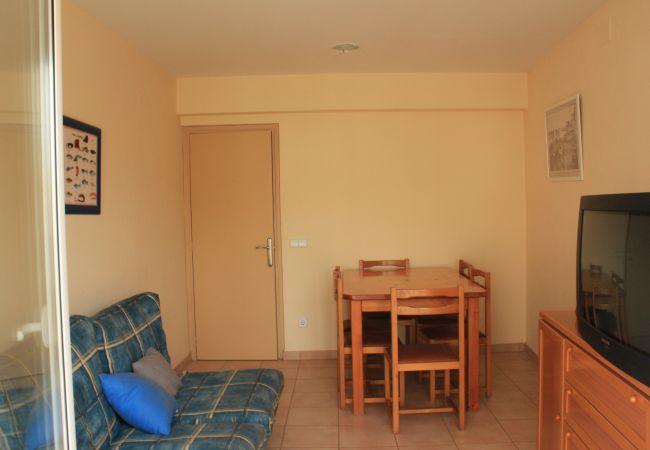 Apartamento en L'Escala - EL REM 2
