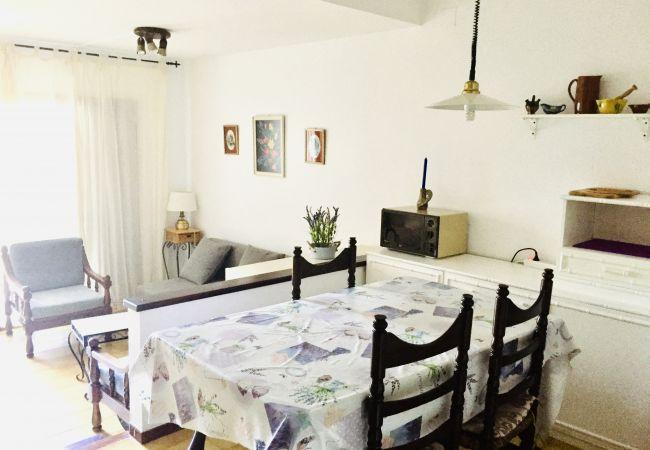 Apartamento en L'Escala - PUEBLO PINOS