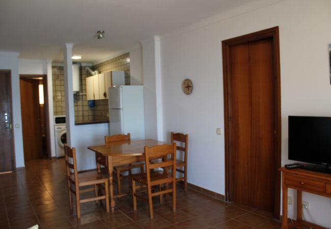 Apartamento en L'Escala - PLATJA MAR 43