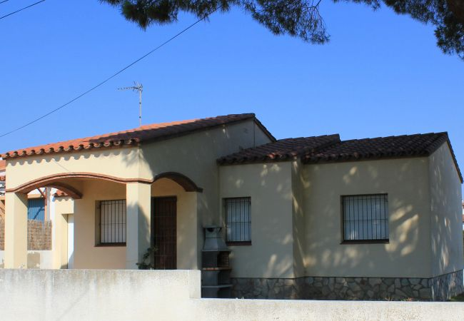 Casa en L'Escala - LA BISBAL