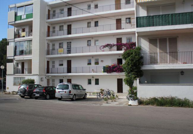 Apartamento en L'Escala - LES ALZINES