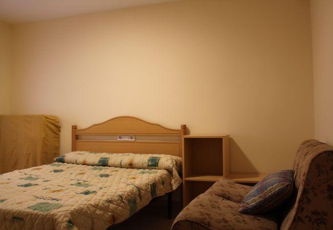 Appartement à L'Escala - EL REM 2