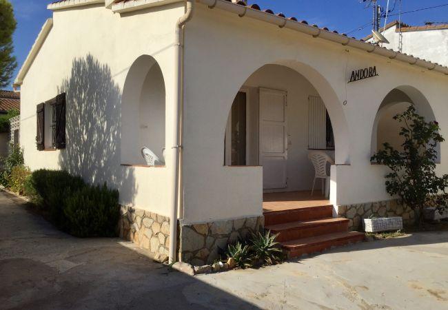 Maison à L'Escala - ANDORA CASA