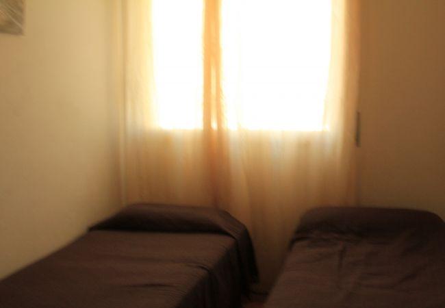 Appartement à L'Escala - PLATJA MAR 24