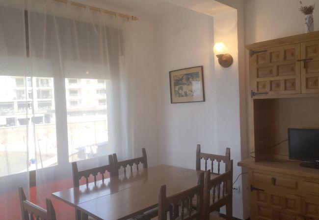 Appartement à L'Escala - TRES VENTS A