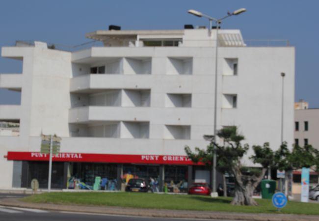 Appartement à L'Escala - SIBIL.LIA