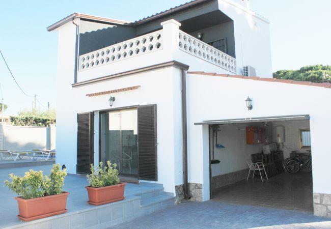 Maison à Escala - CASA PALAU