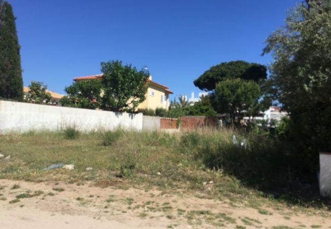 Parcelle à Escala - T10223 - NARCIS MONTURIOL