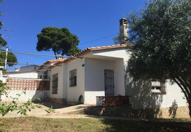 Casa en L'Escala - MONTSERRAT II