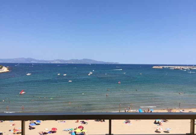 Apartament en Escala - PLATJA MAR 52