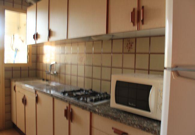 Apartament en L´Escala - PLATJA MAR 41
