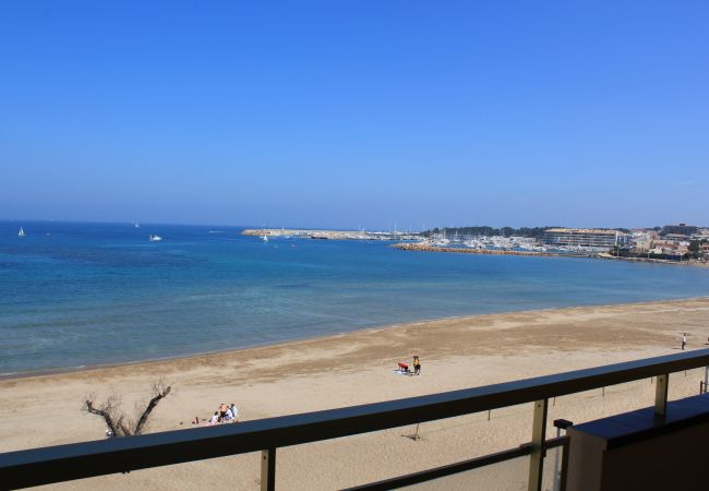 Apartament en Escala - PLATJA MAR 34