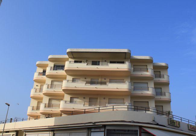 Apartament en L´Escala - BLANC CANIGÓ 1B