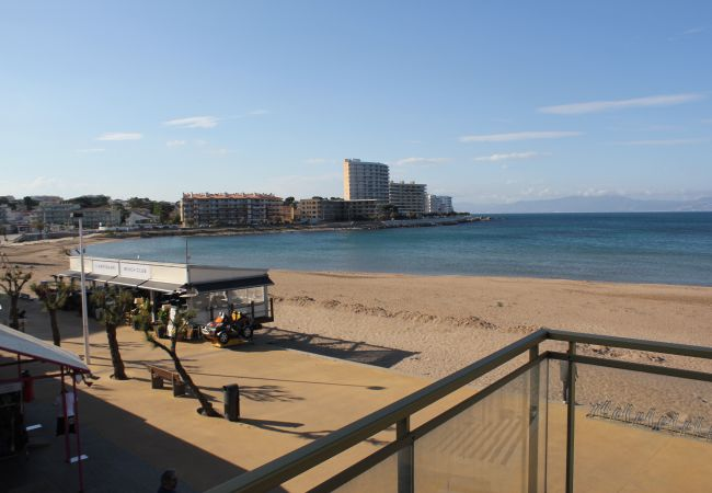Apartament en Escala - PLATJA MARGARIDA 1